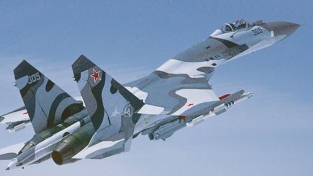 تحركات جزائرية للحصول على الأسلحة الروسية المشاركة في سوريا