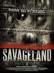 Miền Đất Dữ - Savageland