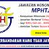 Jawatan Kosong di Majlis Perbandaran Hang Tuah Jaya (MPHTJ)