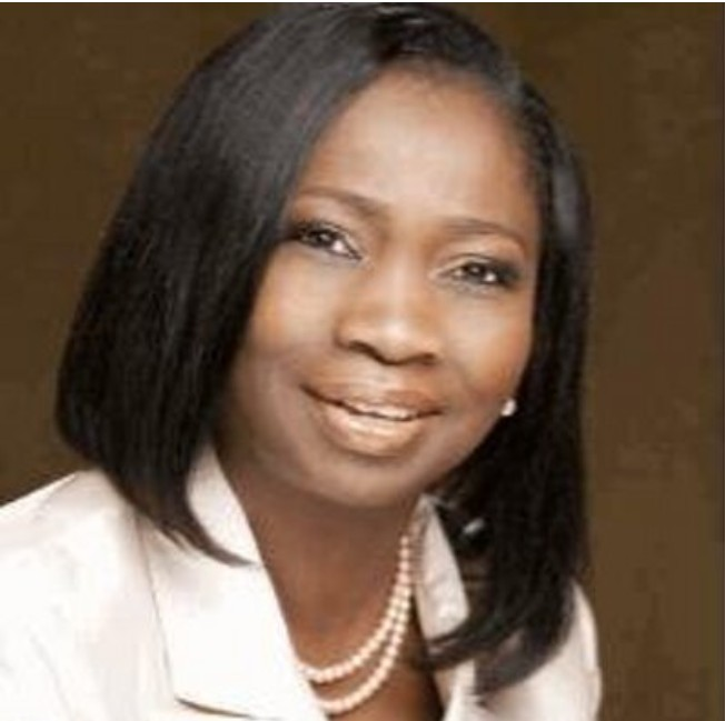 Buhari Appoints Abike Dabiri As Diaspora Commission Chairman