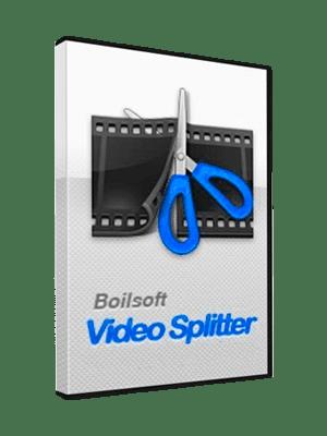 boilsoft video splitter 7.2.2 portable