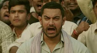 Dangal  4th Day Monday Box Office Collection Worldwide