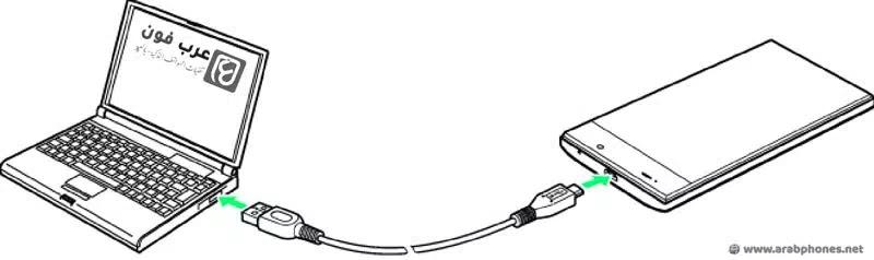 عمل روت لجهاز سامسونج جالاكسي Tab S2 SM-T817W