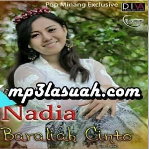 Nadia - Baraliah Cinto (Full Album)