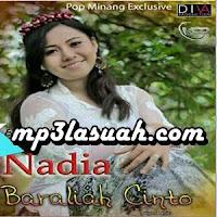 Nadia - Bapisah Jalan (Full Album)