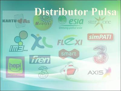 Tips bagi anda untuk memilih distributor pulsa elektrik