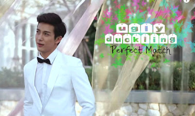 Sinopsis Drama Thailand Ugly Duckling – Perfect Match Episode 1-9 (Tamat)