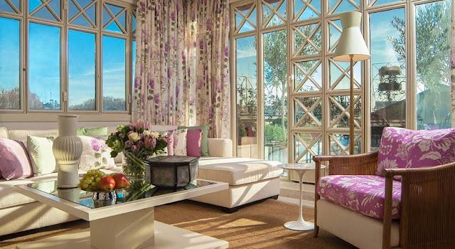 Hotel Four Seasons em Milão