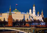 Сборные туры в Москву