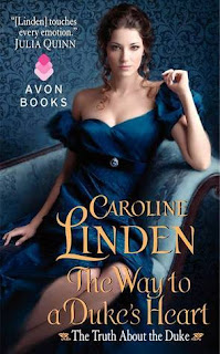 Review: The Way to a Duke's Heart by Caroline Linden