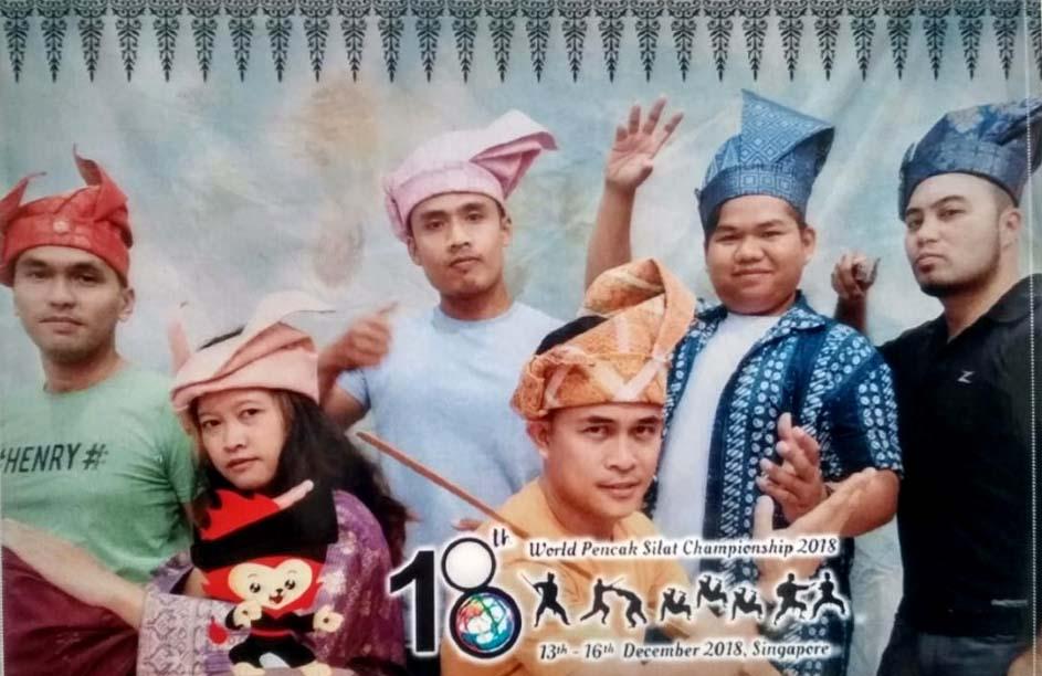 Foto-Foto Comel di Pesta Wira Melayu di Singapura