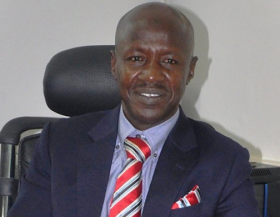 EFCC secured 113 Convictions In 6months- Ibrahim Magu