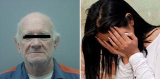 67χρονος βiαζε κατ' επανάληψη δύο ανήλικα παιδιά στον Πύργο