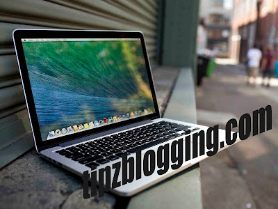 Apple Mulai Tarik Produk Macbook Pro Edisi Lawas