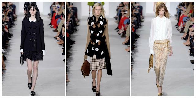 Michael Kors New York Fashion Week 2016