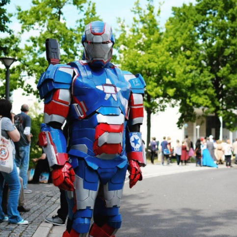 21 Avengers Cosplays You'll Love! | Marvel Captain America Iron Man