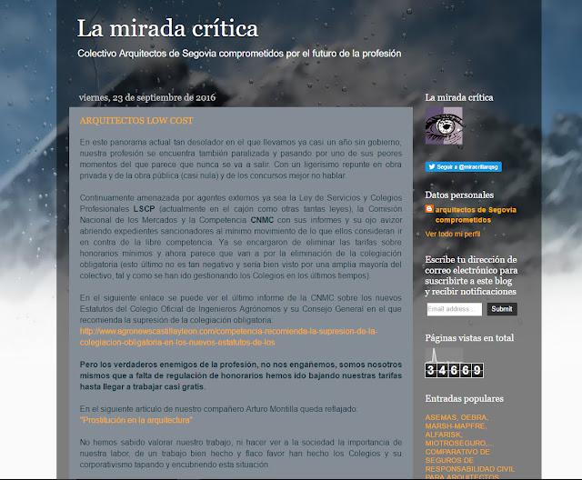 entrevista a carmen gomez de la mirada critica