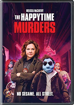 Film The Happytime Murders (2018)