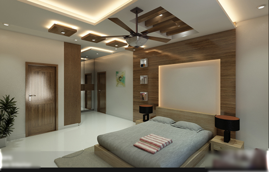 AS Royal Decor: Gypsum Ceiling Designs