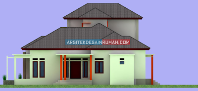 Arsitek Desain Rumah Type 170