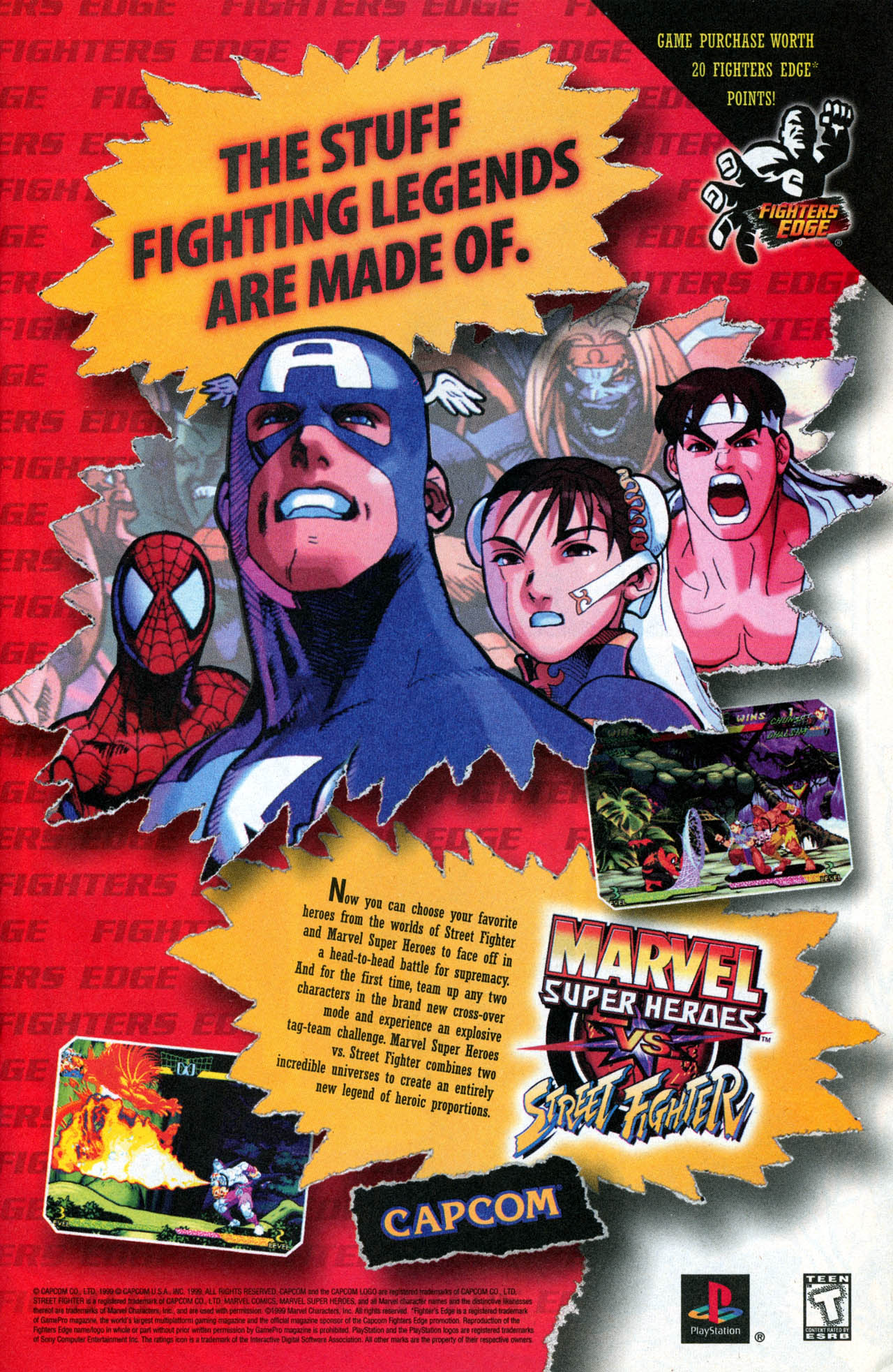 Read online X-Force (1991) comic -  Issue #89 - 11