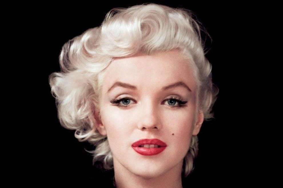 Lifetime Marilyn Monroe