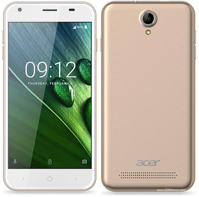 Spesifikasi Acer Liquid Z6 Max    Ponsel pintar Acer Liquid Z6 Max ini sudah menjalankan sistem operasi Android versi 7.0 Nougat serta mempunyai prosesor berkekuatan Octa Core serta tentunya mempunyai kecepatan maksimal pula. belum ada informasi untuk tipe chipset yang dipakai serta kecepatan prossesor dan GPU nya.          Acer Liquid Z6 Max dibekali dengan kamera belakang beresolusi 16MP serta mempunyai ukuran 4608 x 3456 pixel. Tidak hanya itu juga dibekali dengan fitur pendukung lainnya diantaranya yakni Dual LED Flash, Autofocus, PDAF Sensor, Gesture Shot, Voice Capture, Face Beauty, HDR, Smile detection, Face Detection, Touch focus, Low Light Mode, F2.0 Aperture,1/3-inch sensor size, panorama, Digital Zoom, TV Output With Wireless Connection, geo-tagging.   Tipe layar yang telah diterapkan dalam ponsel pintar Acer Liquid Z6 Max menyokong adanya IPS LCD layar sentuh penuh dan tersedia tampilan Zero Air Gap. Tidak hanya itu, dalam handphone ini juga dibekali dengan anti gores Scratch Resistant dan mempunyai tampilan 401 ppi pixel Density. Ukuran layar dalam handphone ini lumayan standar dengan dukungan 5.5 inchi dan mempunyai rasio layar ke body dengan persentase 71%. Ukuran resolusi pada layar membekali dukungan 1080 x 1920 pixel dan membekali kualitas Full HD.