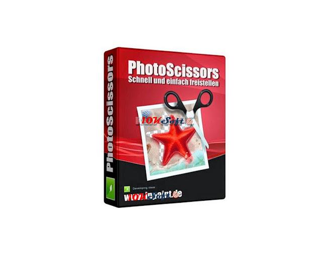 PhotoScissors 3 Free Download