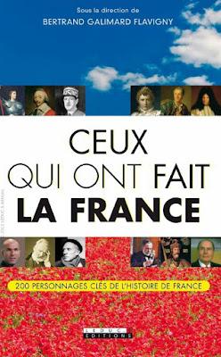 Télécharger Livre Gratuit Ceux qui ont fait la France pdf