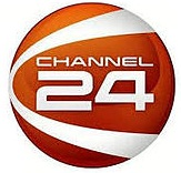 Channel 24 Logo