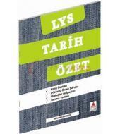Delta LYS Tarih Özet / İbrahim Kaygısız / Delta Kültür Yayınevi