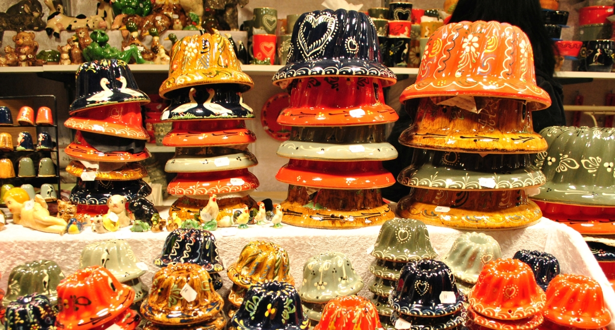 Co kupić w Alzacji, czyli alzackie pamiątki i prezenty