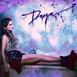 Daya - Sit Still, Look Pretty on Daya EP (2016) - WLCY Radio