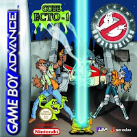 Extreme GhostBusters - Code Ecto-1:PT/BR
