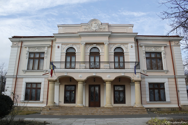 Casa V. Pogor - Muzeul Literaturii Române - Iasi - blog FOTO-IDEEA