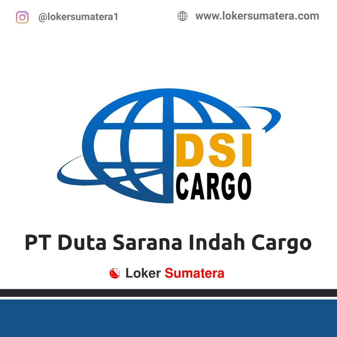 PT. Duta Sarana Indah Cargo (DSI Cargo) Pekanbaru