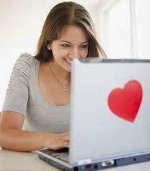 mencari teman kencan online