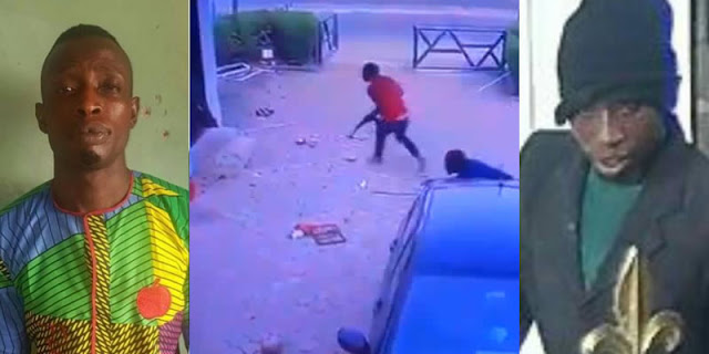 Offa Robbery: Police Killed Adikwu, Promised To Set Me Free If I Can Implicate Saraki  Suspect Opens Up