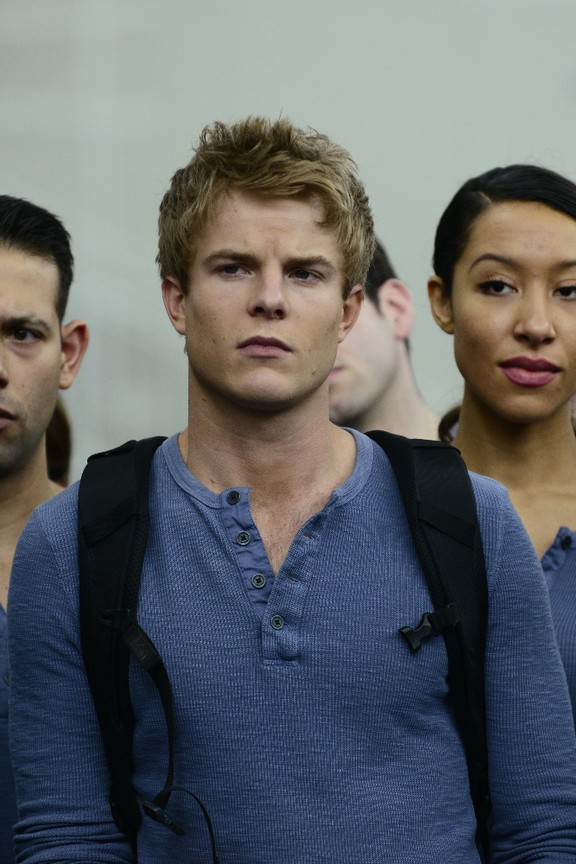 Quantico - Season 1 Episode 01: Run
