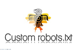 How Add - Custom robots.txt In Blogger