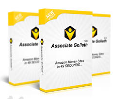 Associate Goliath 5.1.4 Crack Download - FREE!