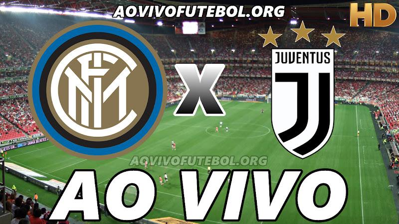 Assistir Inter de Milão vs Juventus Ao Vivo HD