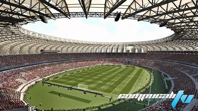 Pro Evolution Soccer 2016 PS3 Español