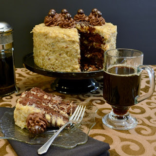 http://cakewalkr.com/german-chocolate-cake/