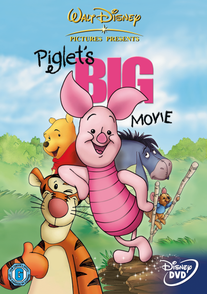 watch disney u0026 39 s piglet u0026 39 s big movie  2003  online for free