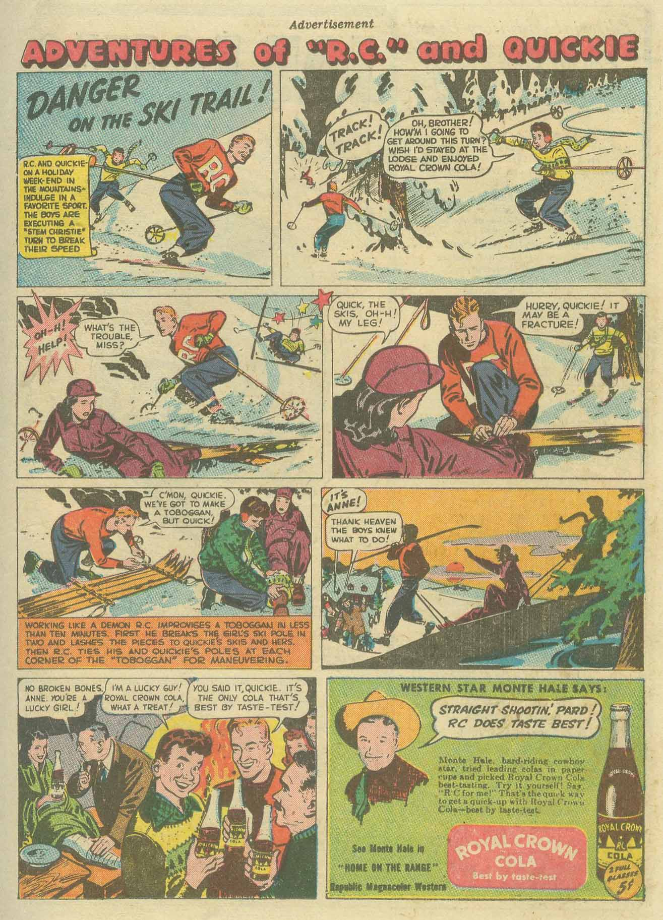 Read online All-American Comics (1939) comic -  Issue #80 - 21