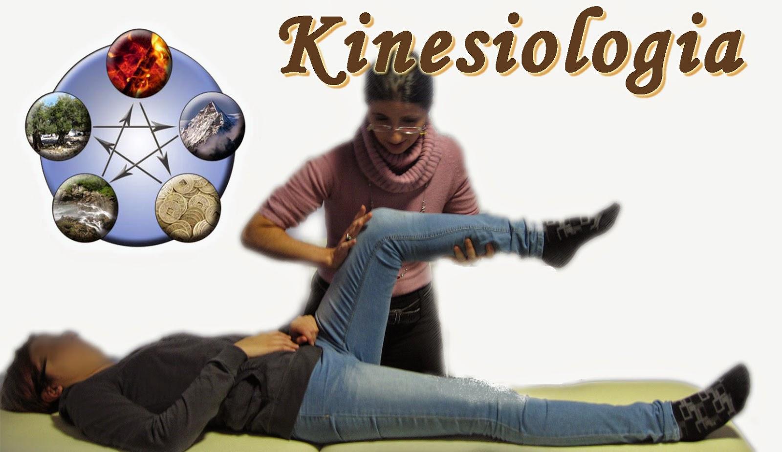 Kinesiologia Varese