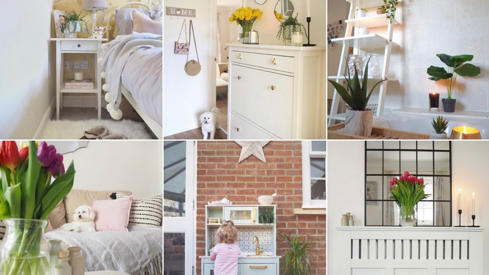 instagram and blogging tips for interior design bloggers and photographers taking photos of their own homes