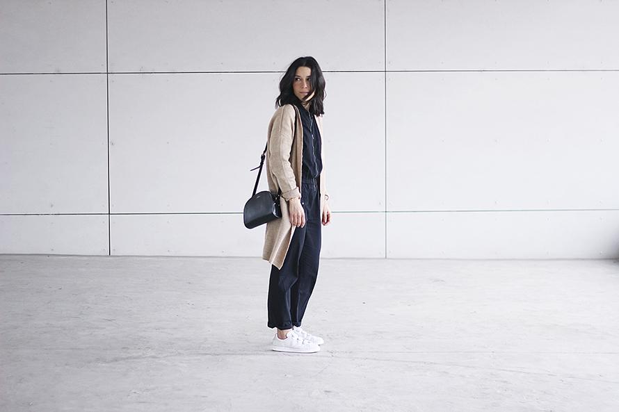 ddea5de1160 A.P.C. DEMI LUNE | Romalo's blog | Fashion blogger | Laid back and ...