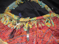 bohemiannie! bag pictures and post